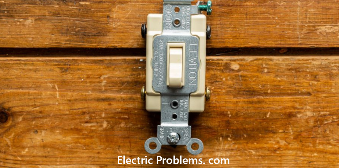 4 Way Switch Wiring  How To